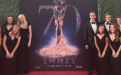 OneVoice at the Emmys: A Director's Perspective