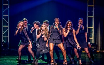 The Frizzell Method: 5 Steps To A Cappella Success
