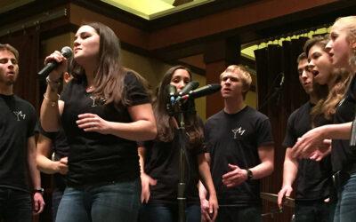 How to Teach Ensemble Pop Singing
