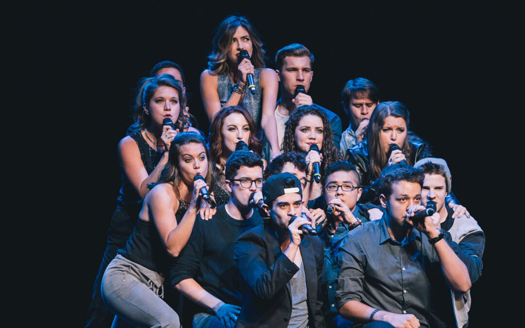 Finding Paid Gigs for Your A Cappella Group