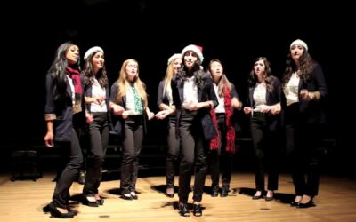 7 ways to monetize your a cappella group without using Kickstarter